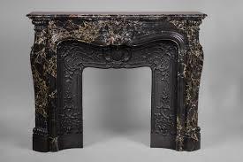 cheminee ethanol style ancien cheminées en marbre en stock disponibles à l u0027achat par maison