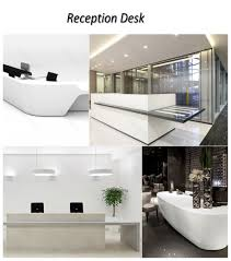 Reception Counter Desk by Prefab Commercial Wine Bar Counter Top Buy Commercial Bar Tops