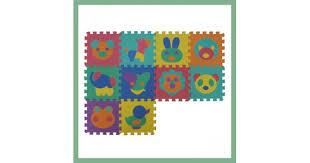 tappeti puzzle per bambini atossici tappeto puzzle atossico animali