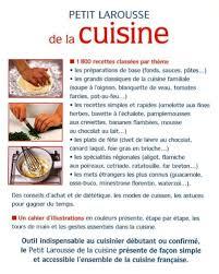 le petit larousse de la cuisine amazon fr petit larousse de la cuisine 1800 recettes