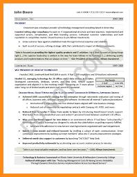 100 cio resume template ceo coo sample resume executive resume