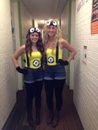 minions costume diy minion costume pinteres
