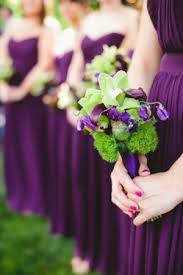 Orchid Decorations For Weddings Pantone 2014 Color Of The Year Radiant Orchid Events By Cori