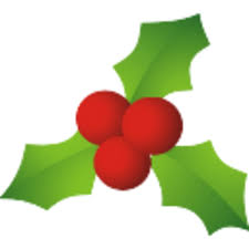 christmas mistletoe christmas mistletoe free images at clker vector clip