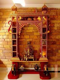 170 beautiful puja room photos in india