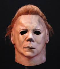 michael myers mask official michael myers ii mask