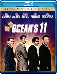 ocean u0027s 11 blu ray 50th anniversary edition