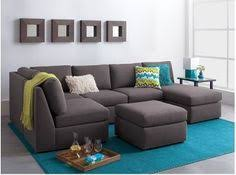 Small Living Room With Sectional 14 Ways To Make A Small Living Room Bigger Lucite Furniture