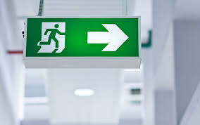 emergency lighting requirements commercial buildings exit light emergency light testing what you need to know