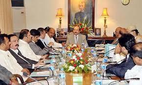 Portfolio Of Cabinet Ministers Ministers U0027 Portfolios Changed In Sindh Pakistan Dawn Com