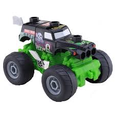 wheels monster jam grave digger truck wheels monster jam grave digger custom crusher