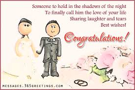 Wedding Wishes Messages Wedding Quotes And Greetings Easyday Wedding Card Messages Wedding Card Messages Wedding Wishes And