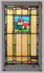 best 25 antique stained glass windows ideas on pinterest