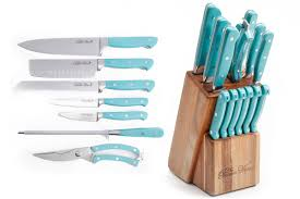 three p w knife sets winners the pioneer woman