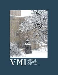 alumni review 2015 issue 1 by vmi alumni agencies issuu