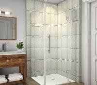 corner tub bathroom designs corner bathtub ideas shower doors the home depot tub bathroom