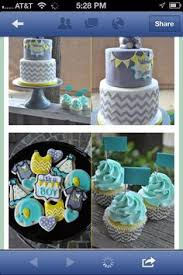 baby shower colors up and away hot air balloon elephants boy baby shower boy