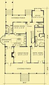 Architectural House Plans by 1917 Architectural Design For A White Pine House Costing 12 500