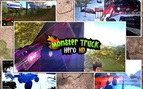 monster truck software
