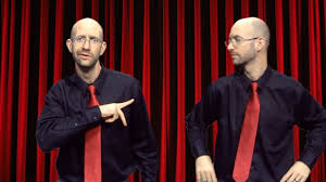 opposite personalities in asl personality vocabulary in american