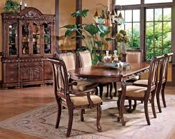Dining Room Chairs Cherry Harmony Dining Room Set Cherry Steve Silver Furniture