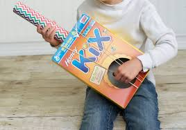Musical Instruments Crafts For Kids - 5 fun cinco de mayo inspired music party crafts for kids kix cereal