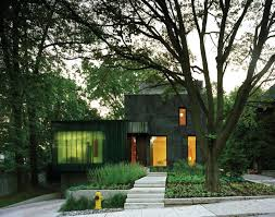 Best Eco Homes Images On Pinterest Eco Homes Architecture - Modern green home design