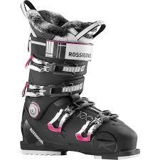 womens boots 100 rossignol pro 100 ski boots s 2017 evo
