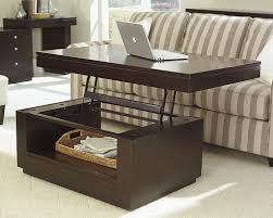 Coffee Table Awesome Pull Out Coffee Table Ottoman With Pull Out