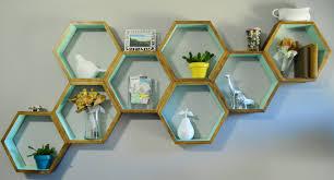 Diy Honeycomb Shelves by Honeycomb Shelves Home Design