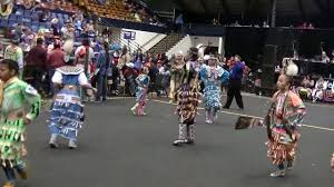 junior girls jingle dress at sioux empire february 2016 youtube