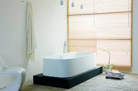 montaggio vasca da bagno hoesch badewannen vasca da bagno singlebath uno