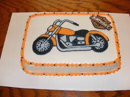 motorcycle cake s cake creations harley motorcycle cake
