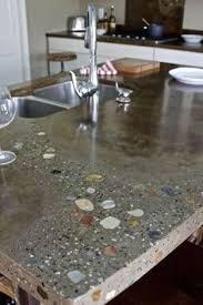 Do It Yourself Kitchen Countertops Diy Concrete Kitchen Countertops A Step By Step Tutorial