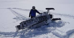 snow machine snowmachine denali highyway cantwell alpine creek lodge