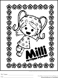 team umizoomi coloring pages milli ginormasource kids