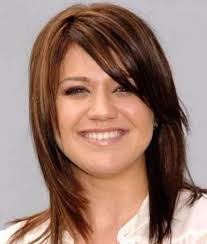 medium hairstyles for round faces hairstyles for round faces