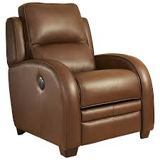 Reclining Leather Armchair Buy Parker Knoll Charleston Power Recliner Leather Armchair Como