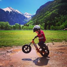 how to register a motocross bike for road use the strider balance bike inspires kids to ride strider bikes