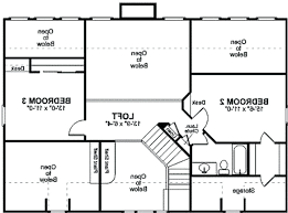 simple four bedroom house plans 2 bedroom open plan house 2 bedroom open floor house plans gallery
