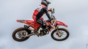 honda motocross racing epic youth motocross racing youtube