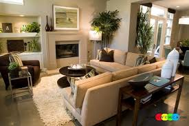 small living room design layout this family room cozy with a fireplace and built in library