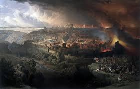 siege bce 10 of tebet why was jerusalem destroyed 589 586 bce halakha of