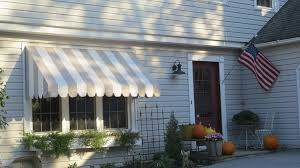 Awnings For Porches Window Awning Door Awnings A Hoffman Awning