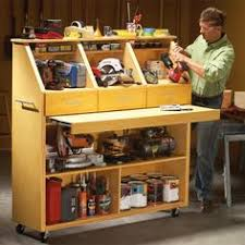 Garage Workshop Organization Ideas - if you are like me you are always looking for ways to make your