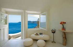 santorini l shaped computer desk mystique santorini luxury hotels travelplusstyle