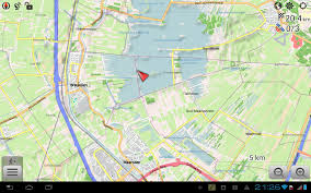 Google Maps For Android 8 Of The Best Offline Gps Maps Apps For Android
