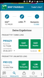 bnp paribas si e traders box app über uns service bnp paribas