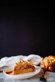recipe polish apple pie szarlotka the crepes of wrath