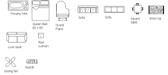 office floor plan symbols floor plans furniture home office floor plan x ft floor plan